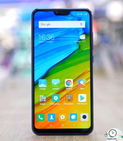 Обзор камерофона Xiaomi Mi 8 Lite