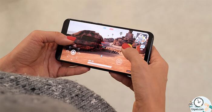 Xiaomi Mi 8: 845-й Snapdragon тянет все и вся на максималках