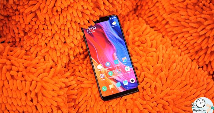 Xiaomi Mi 8: Face ID