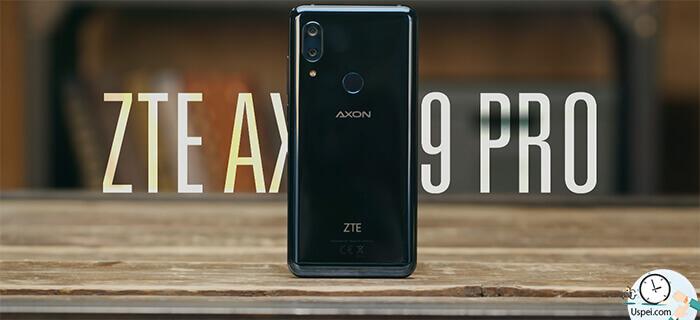 ZTE Axon 9 Pro – обзор топ-флагмана