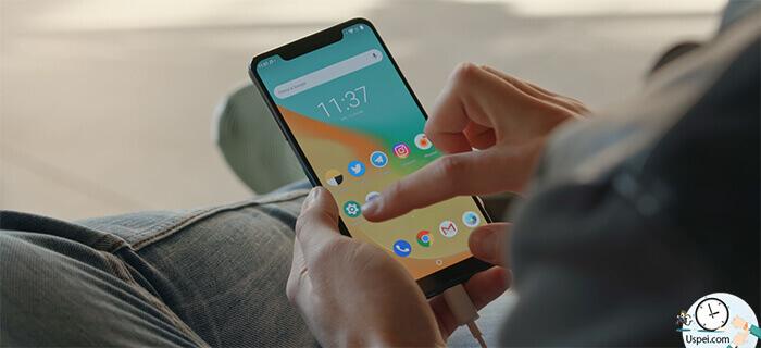 ZTE Axon 9 Pro - в этом телефоне есть вообще все, что пожелаете.