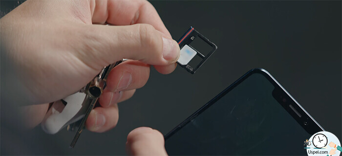 ZTE Axon 9 Pro - MicroSD
