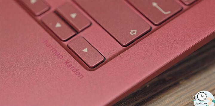 ZenBook S: звук делали совместно с Harman Kardon
