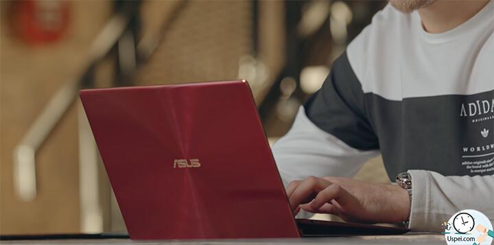 ZenBook S: В Asus уделили также внимание оптимизации процессов, например, есть тихий режим Quiet Fan