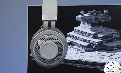 Razer Kraken 7.1 V2 Mercury Edition White