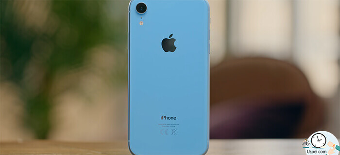 Обзор iPhone XR: если покупать официально в России, то гарантия будет 2 года, а не 1 год, если брать ту же Америку