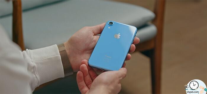 Обзор iPhone XR: В iOS 12.1, которая только что вышла, теперь активирована возможность использовать две sim-карты