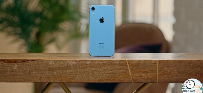 Обзор iPhone XR: iPhone Xr поступил на месяц позже в продажу