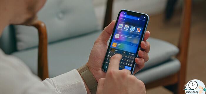 Обзор iPhone XR: дисплей более более прочное стекло, как у XS