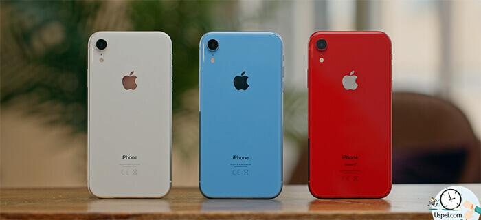 Обзор iPhone XR: производители подсуетились с чехлами