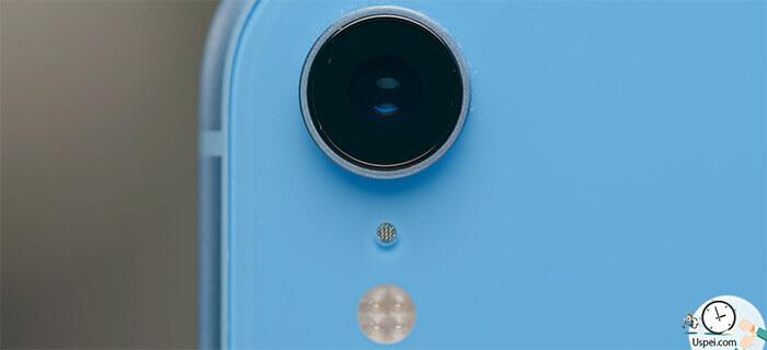 Обзор iPhone XR: умеет записывать 4K-видео при 60 к/с