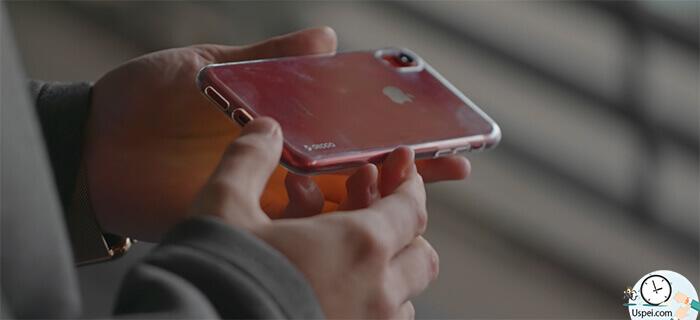 Обзор iPhone XR: разработали свой первый прозрачный чехол