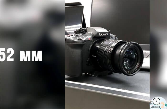 Если взять для примера iPhone X, то у его основной камеры эквивалентное фокусное расстояние составляет 28 мм, а у телевика – 52.