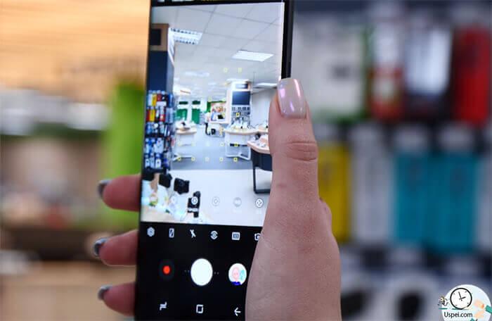 Как работают стабилизация и афтофокус в смартфоне