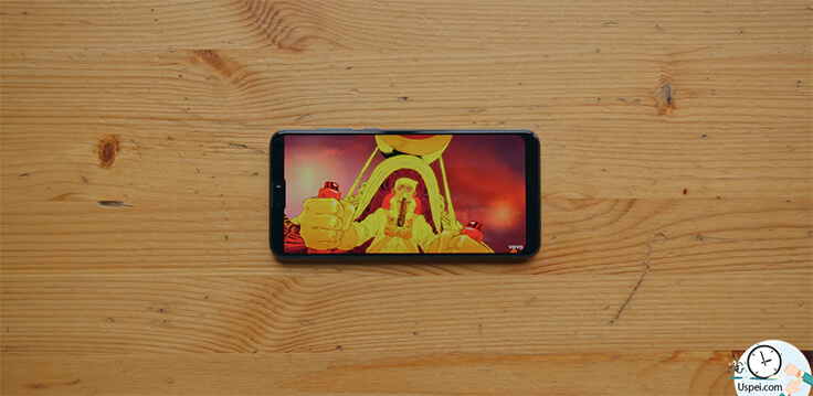 ASUS ZenFone Max Pro M2 автономность