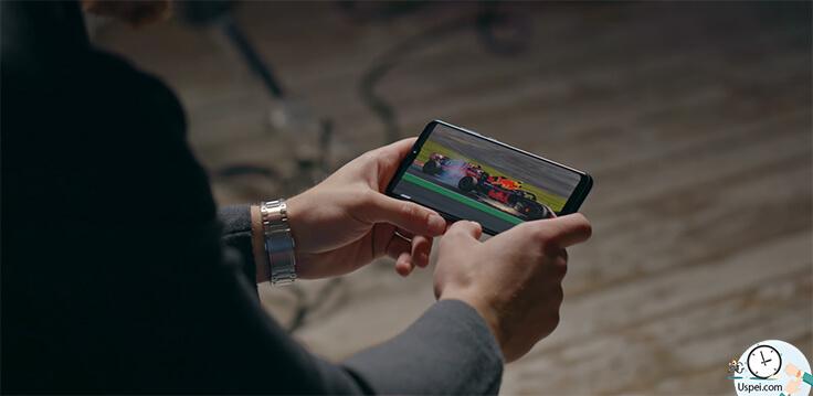 ASUS ZenFone Max Pro M2 объемная батарея 5000 ма/ч