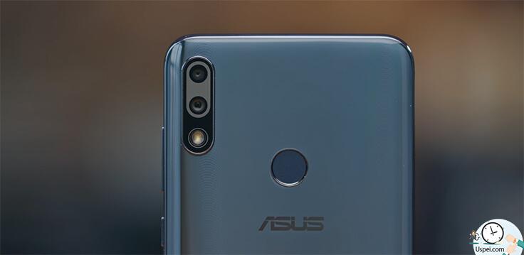 ASUS ZenFone Max Pro M2 - достойный конкурент