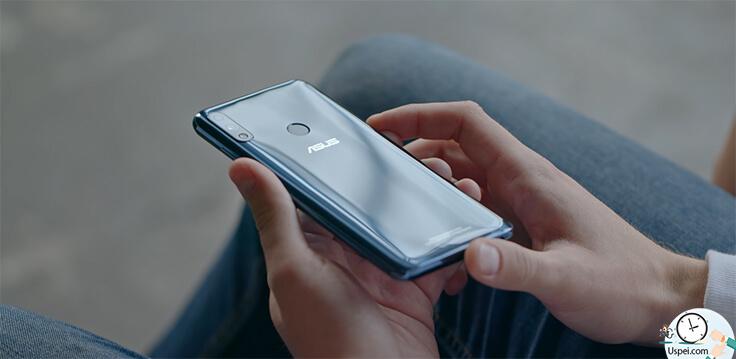 ASUS ZenFone Max Pro M2 Sony MX486