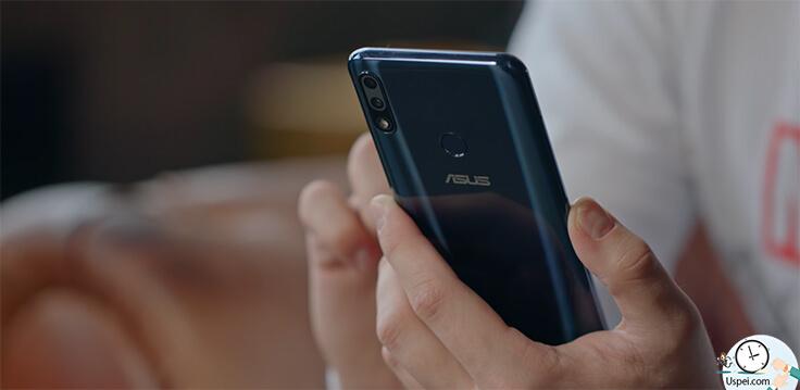 ASUS ZenFone Max Pro Стоимость