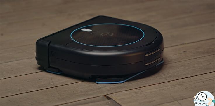 Робот - мойщик половHobot Legee-668