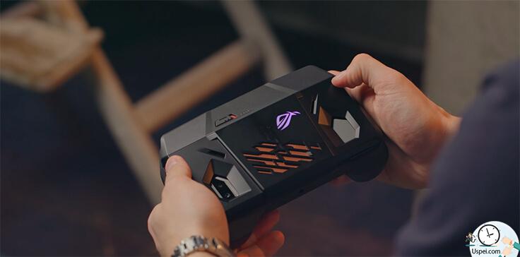 Asus ROG Phone -  Док-станция TwinView Dock