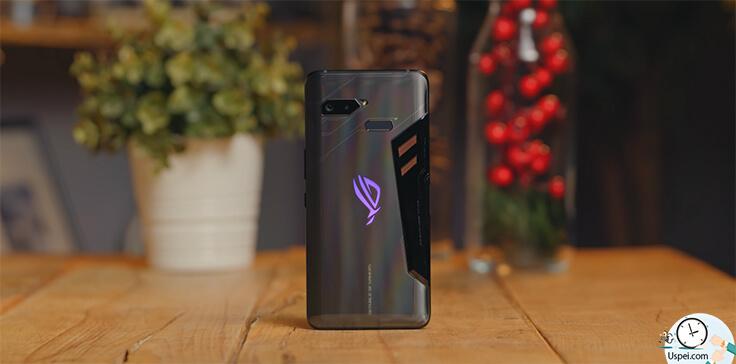 Asus ROG Phone - один из лучших игровых вариантов на сегодня