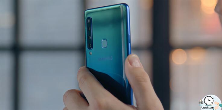 Samsung Galaxy A9 - Цена и продажи