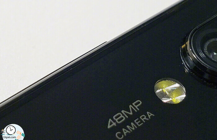 Xiaomi первой выпустит смартфон с камерой 48 МП