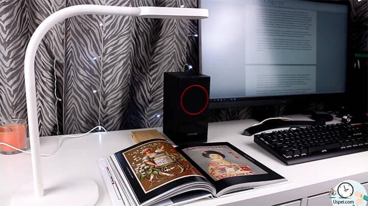 Xiaomi Yeelight Led Table Lamp: отличный вариант