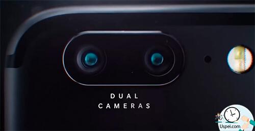Фишки камер