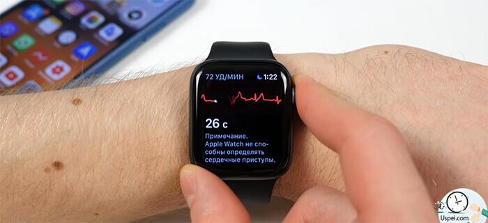 На данный момент ЭКГ точно работает на Apple Watch 4 приобретенных в сша, даже без смены региона