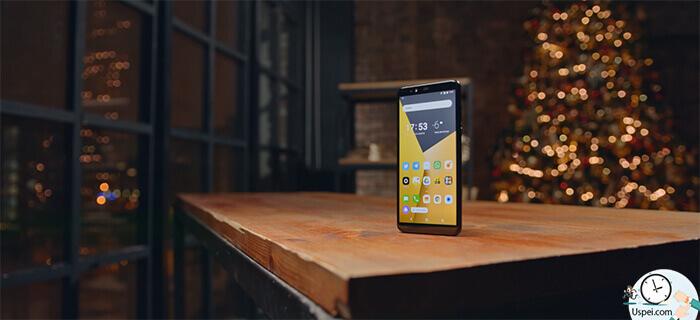 Яндекс.Телефон — Комплектация