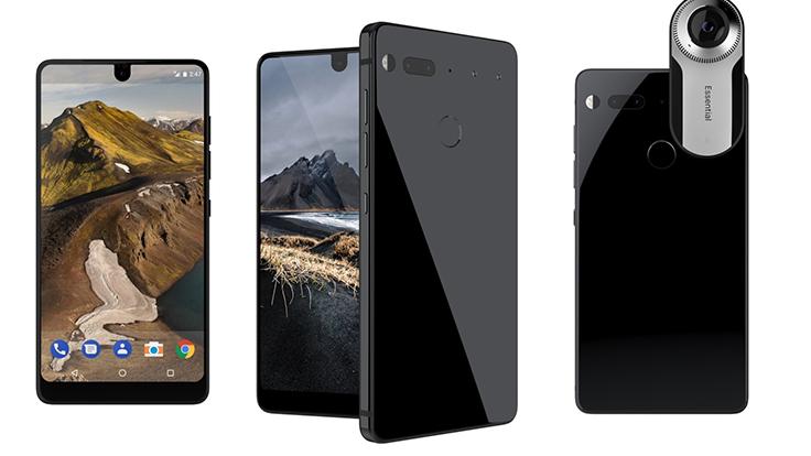 Essential Phone исчез из продажи навсегда