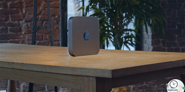 Обзор Mac mini (2018) – лучший ПК Apple?