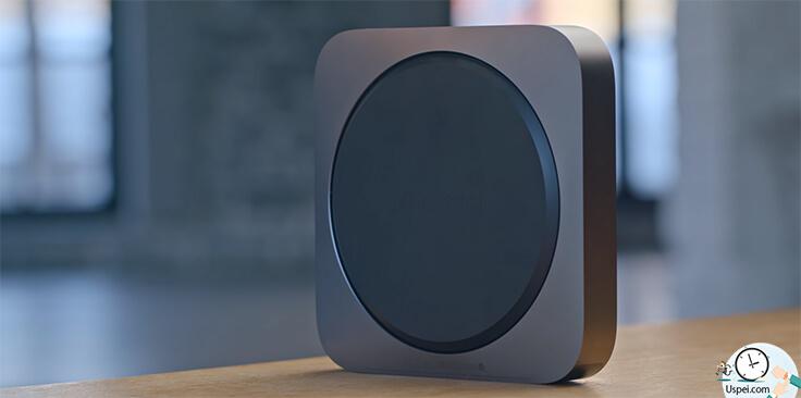 Обзор Mac mini (2018) – Apple удалось впихнуть в этот компактный корпус достаточную систему охлаждения