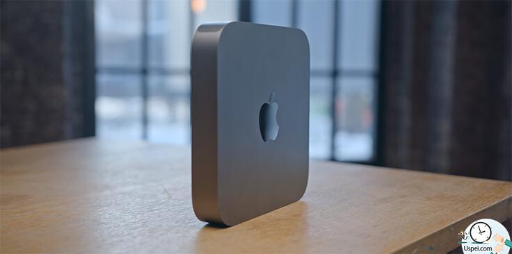 Мощным настольным компьютером, как по мне, Mac Mini считать в категорически нельзя