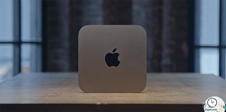 Обзор Mac mini (2018) – 432 и 1571 балл во встроенном бенчмарке CPU-Z, 575 и 152 балла в Синбенче Р15 с итоговой масштабируемостью 3.78 и 141 Гфлопс в Linpack с AVX.