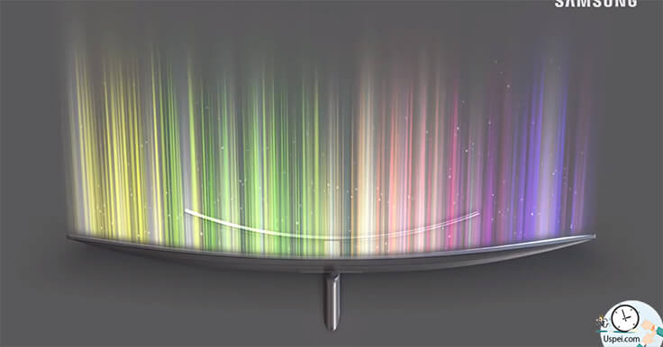 QLED-экран - В телевизорах же, источником выступает все та же LED-подсветка, свет от нее попадает на квантовые точки, которые переизлучают его в основных цветах прямо на LCD матрицу.