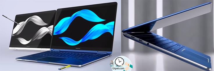 Samsung Notebook 9P