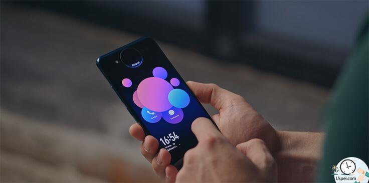 Vivo NEX Dual Screen Edition - неплохая автономность и производительность