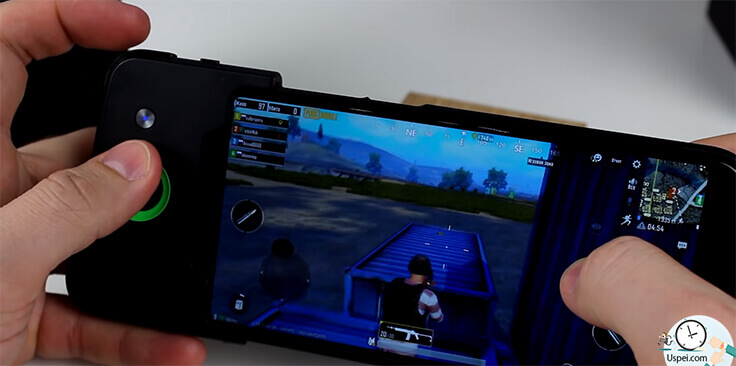 Xiaomi Black Shark - железо