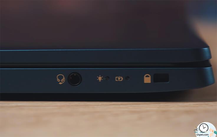 Acer Swift 5 порты
