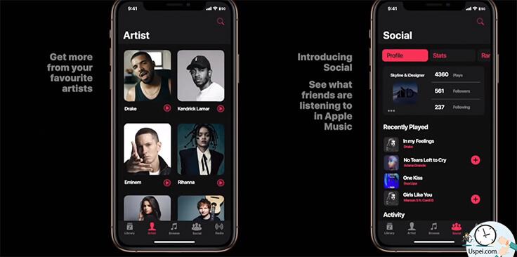Универсальные приложения для iOS и Mac
