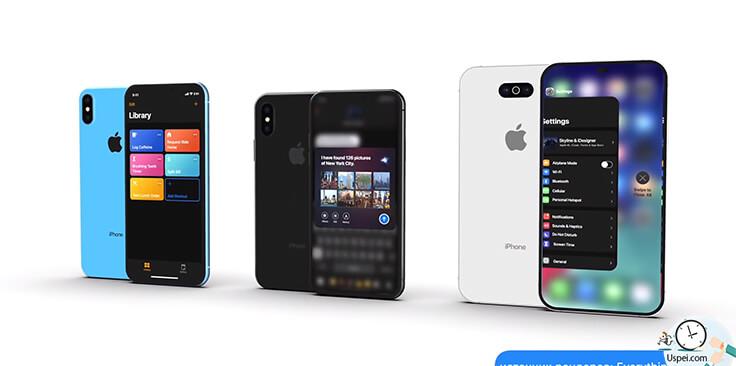 iOS 13 выйдет через 2 недели после презентации нового iPhone.