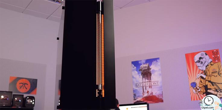 DeepCool New Ark 90 Гарантия на отдельную водянку Capitan EX RGB 3 года