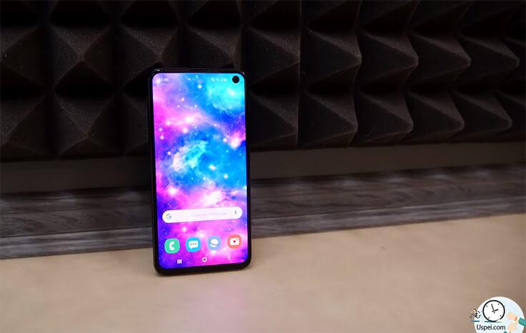 Что лучше: Samsung Galaxy S10e или S9?