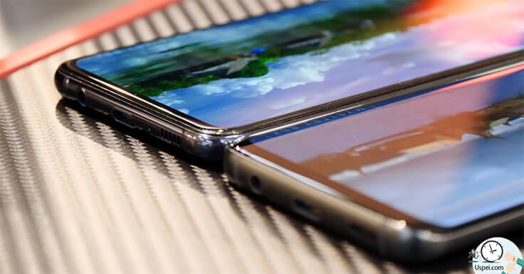 Что лучше: Samsung Galaxy S10e или S9? Звук