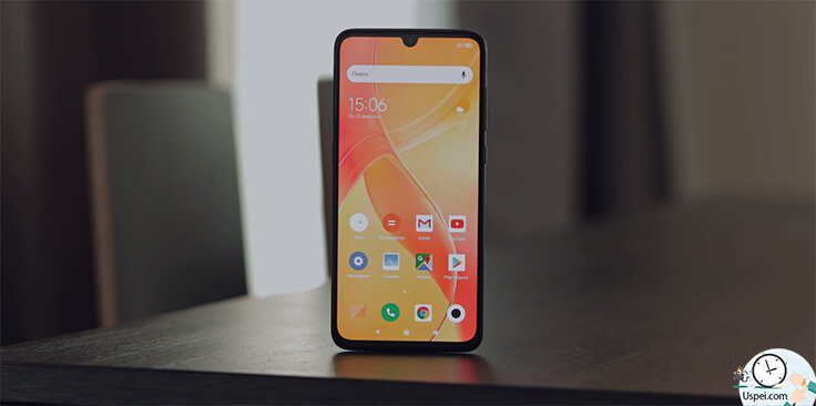 Xiaomi Mi 9: Qualcomm Quick Charge 4.0