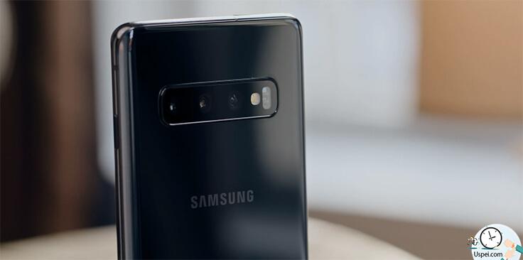 Обзор Samsung Galaxy S10, S10+ и S10e. LTE стал работать быстрее