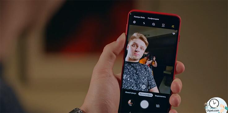 Обзор Samsung Galaxy S10, S10+ и S10e. Фронталка